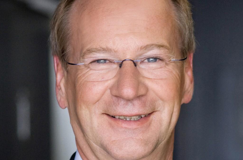 Uwe Laue, Vorstandschef Debeka Versicherungen © Debeka