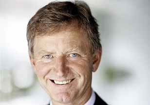 Dr. Alexander Erdland, GDV-Präsident © W&W AG