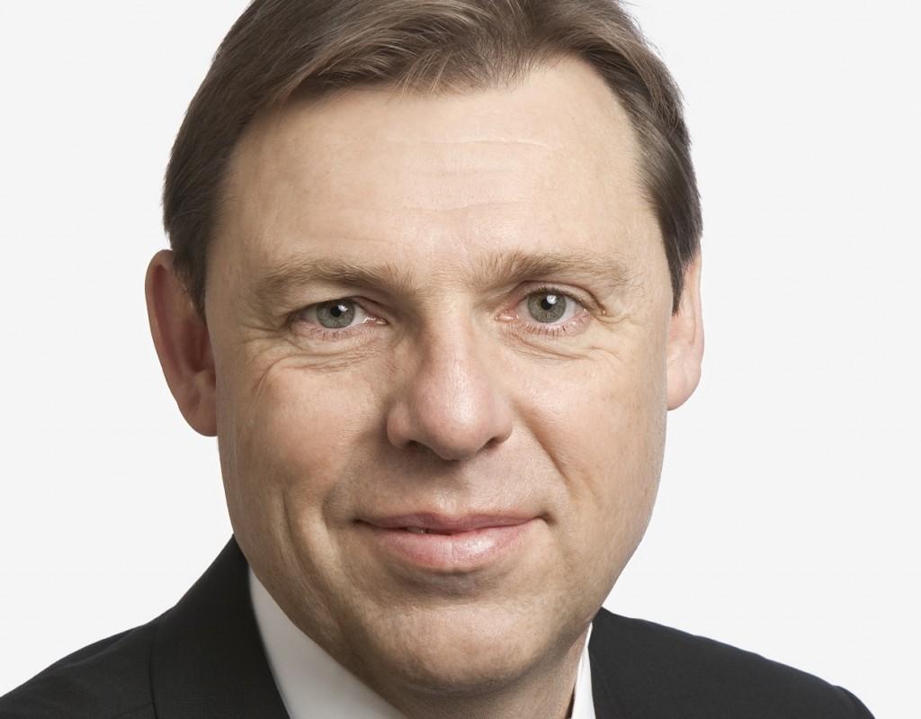 Dr. Wolgang Breuer, Vorstandsmitglied Württembergische © W&W AG