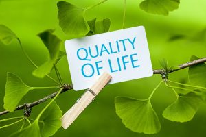 Mehrwert ist Lebensqualität - und die hat ihren Preis