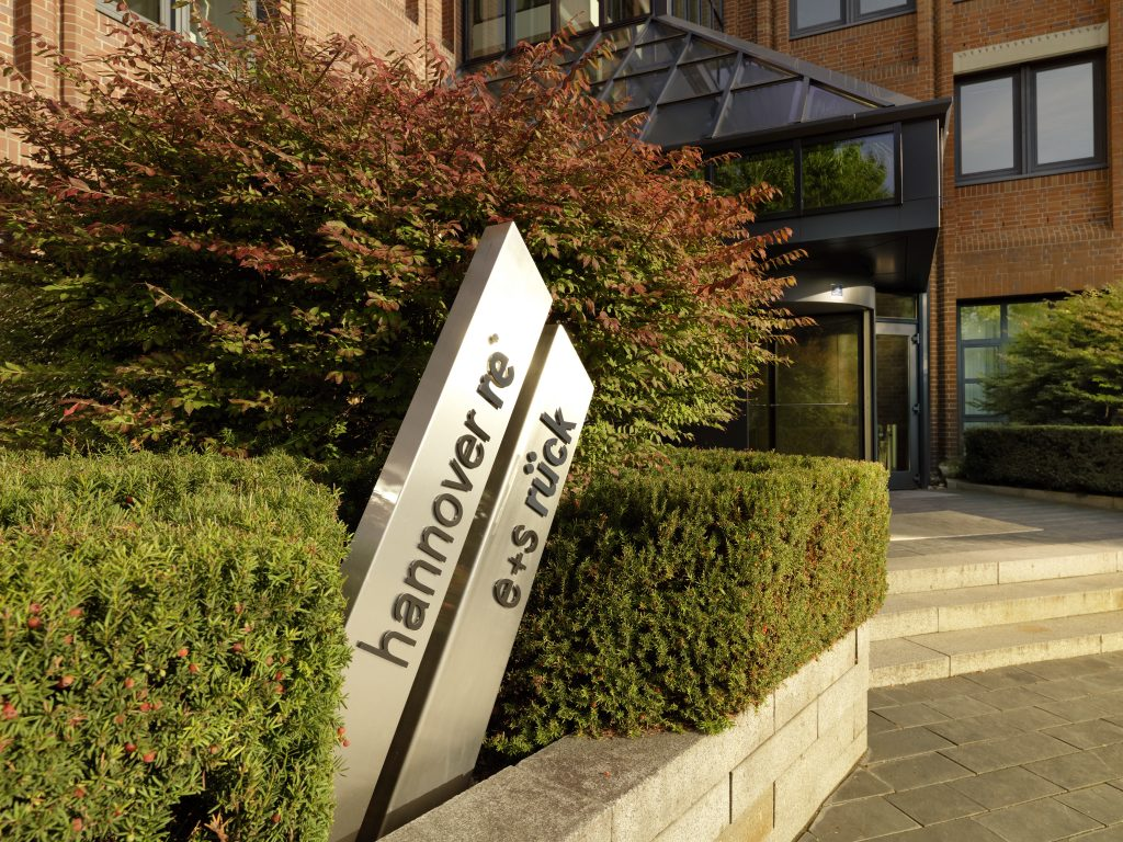 Hannover re kauft Lloyd's Syndikat