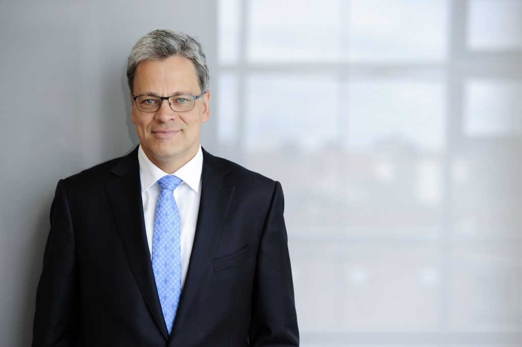 Neuer CEO der Allianz