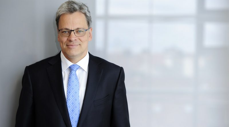 Neuer CEO der Allianz