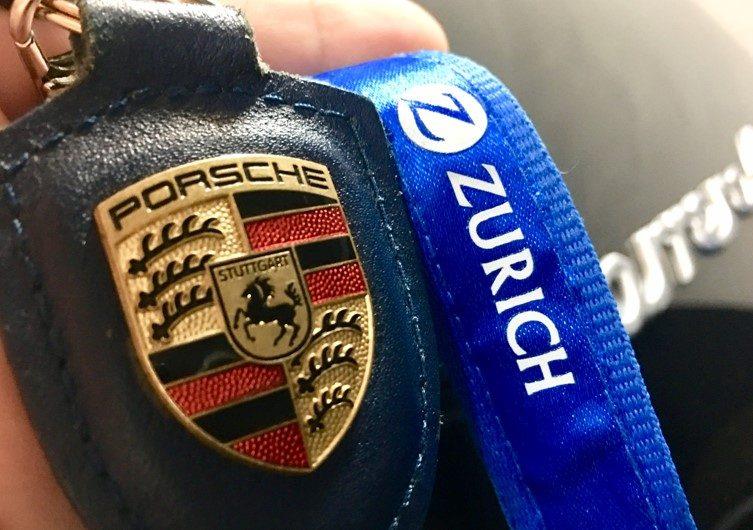 Neue Porsche Policen