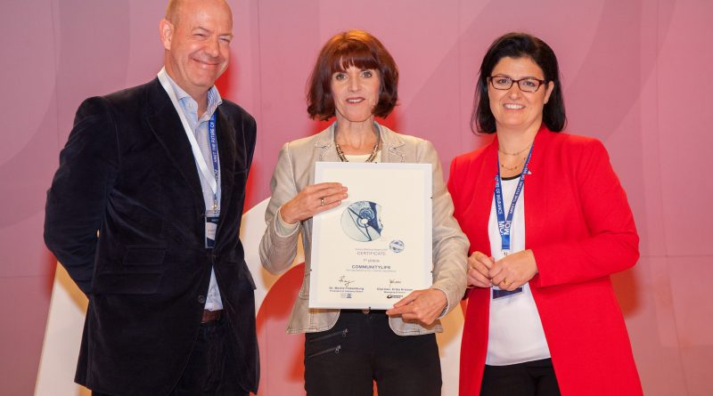 Digital Award für InsureTech