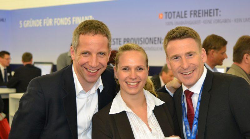 Neuer Sponsor der Münchner Löwen