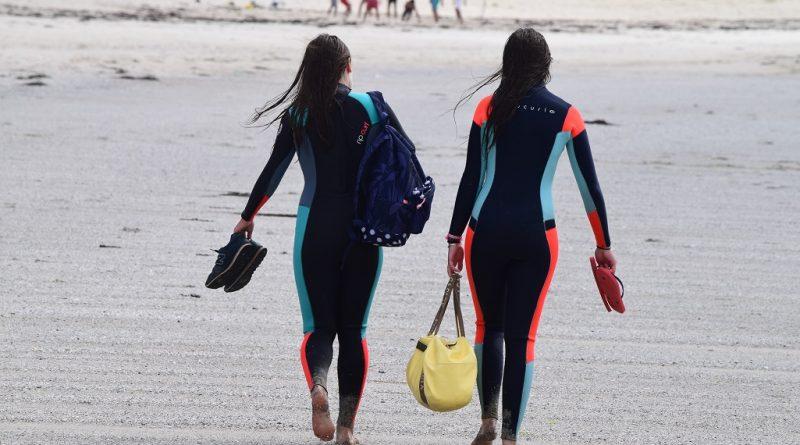 Haie und Verbnraucherschutz