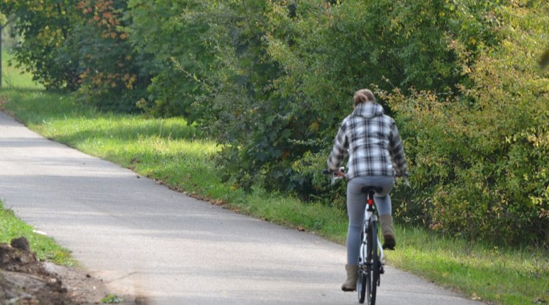Fahrraddiebstahl bringt Einkaufsgutschein