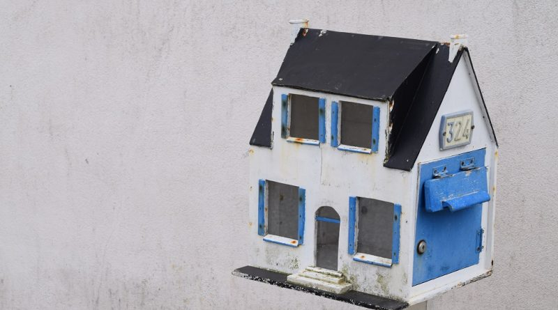 FinanzTech hilft das Eigenheim zu inanzieren