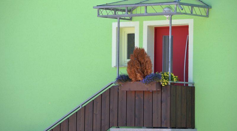 Mehr Finanzierungen für Wohnungsbau