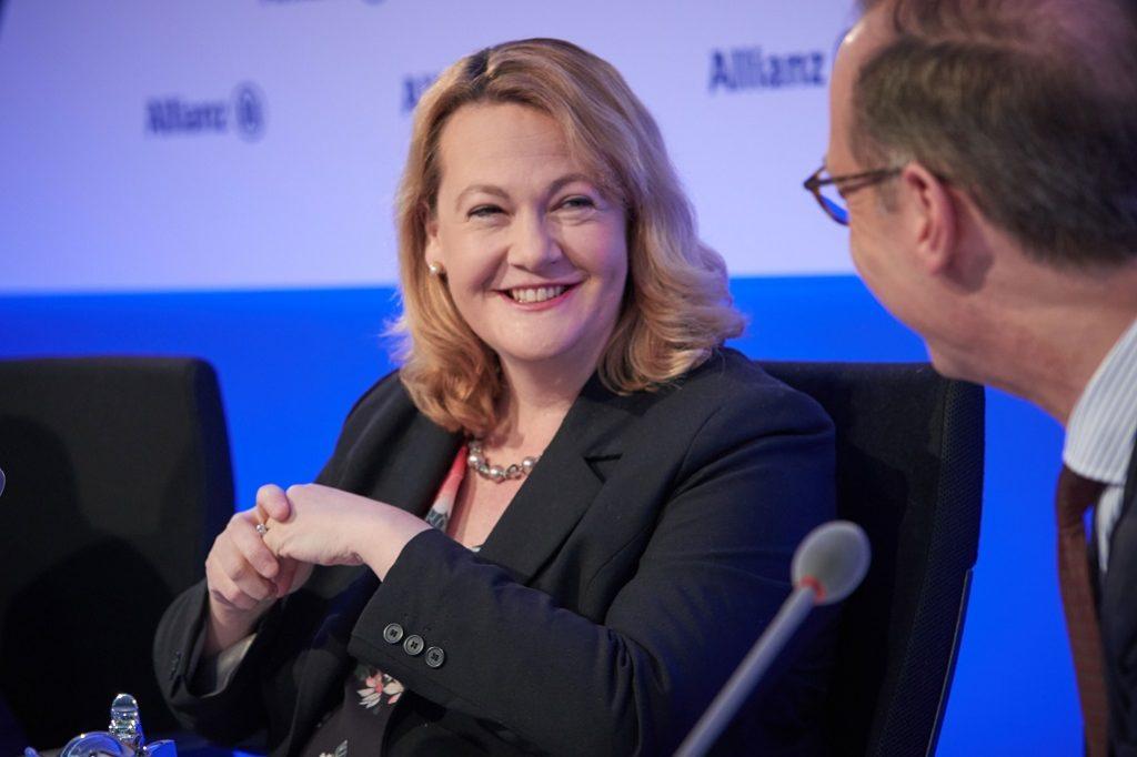 Allianz stärkt Digitalbank