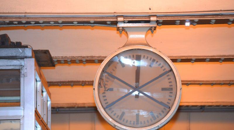 Statt Uhren umstellen ein lebensrettender Zeitgwinn