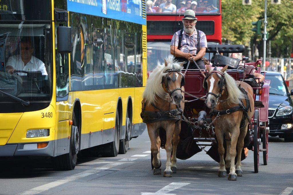 Fremdsteuerung als Verkehrs-Risiko