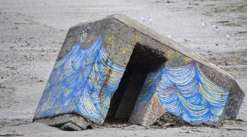 Finanzwelt setzt Bunker in den Sand