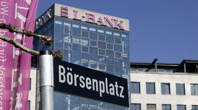 Risikomanager helfen der Bank
