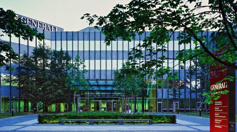 Generali Zentrale in München