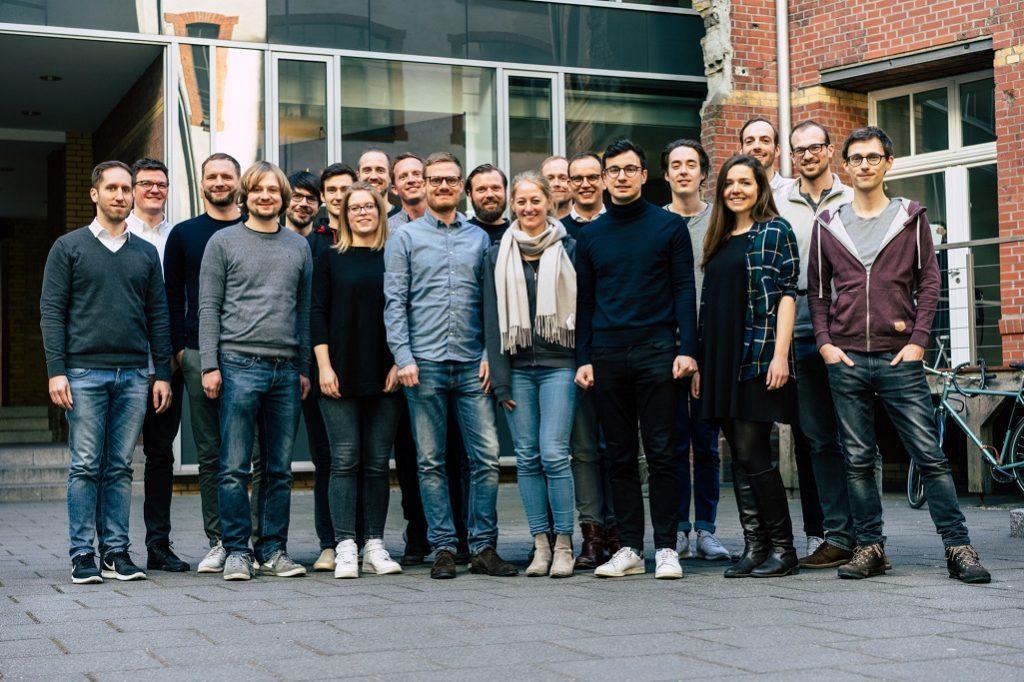 Team Startup Nist