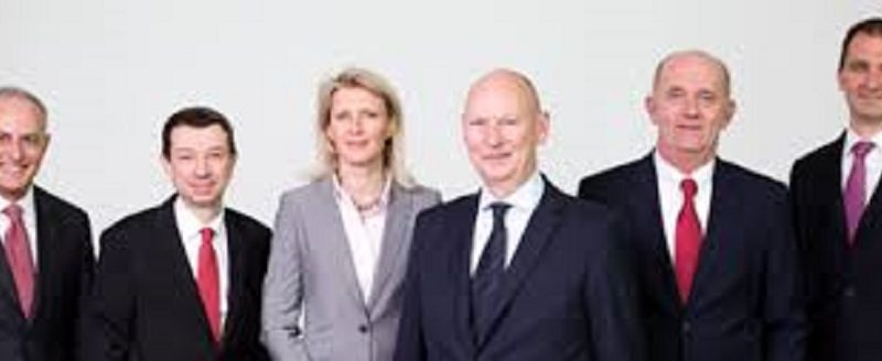 Management von Euler Hermes Paris
