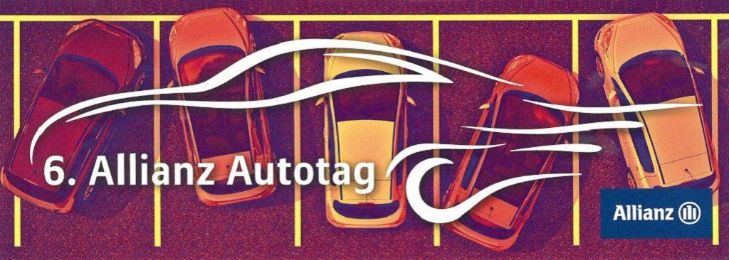 100 Jahre Allianz Automobil Versicherung