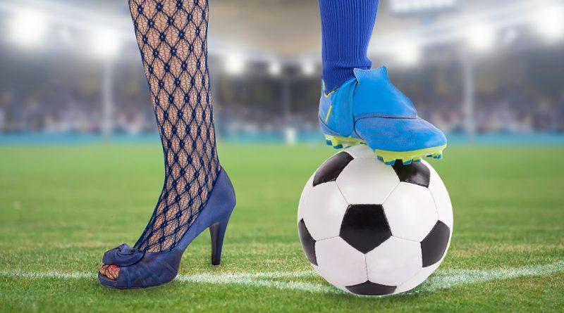 Fussball und Export Weltmeister