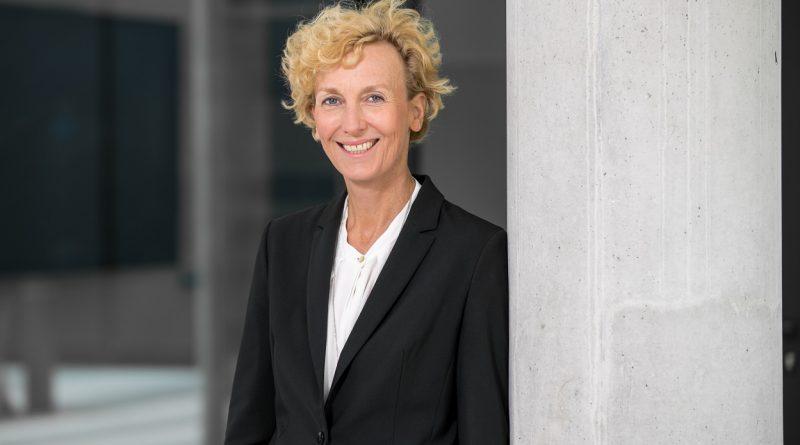 Sabine Bendiek Vorsitzende Microsoft Deutschland