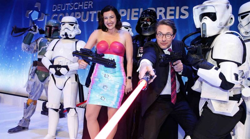 Dorothee Baer Star Wars 1025